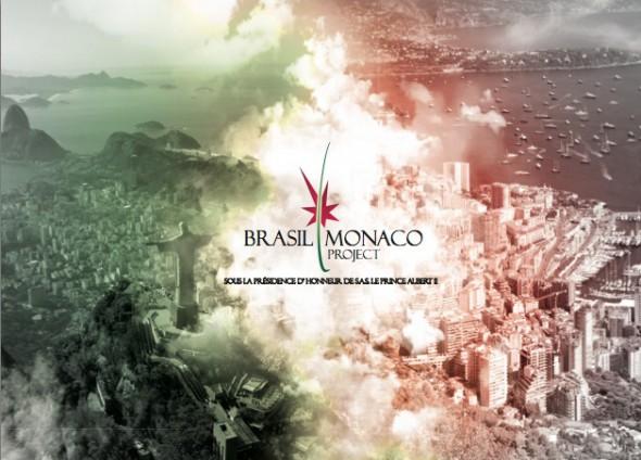 Brasil Monaco Project