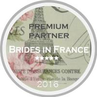 Premium partner Brides in France