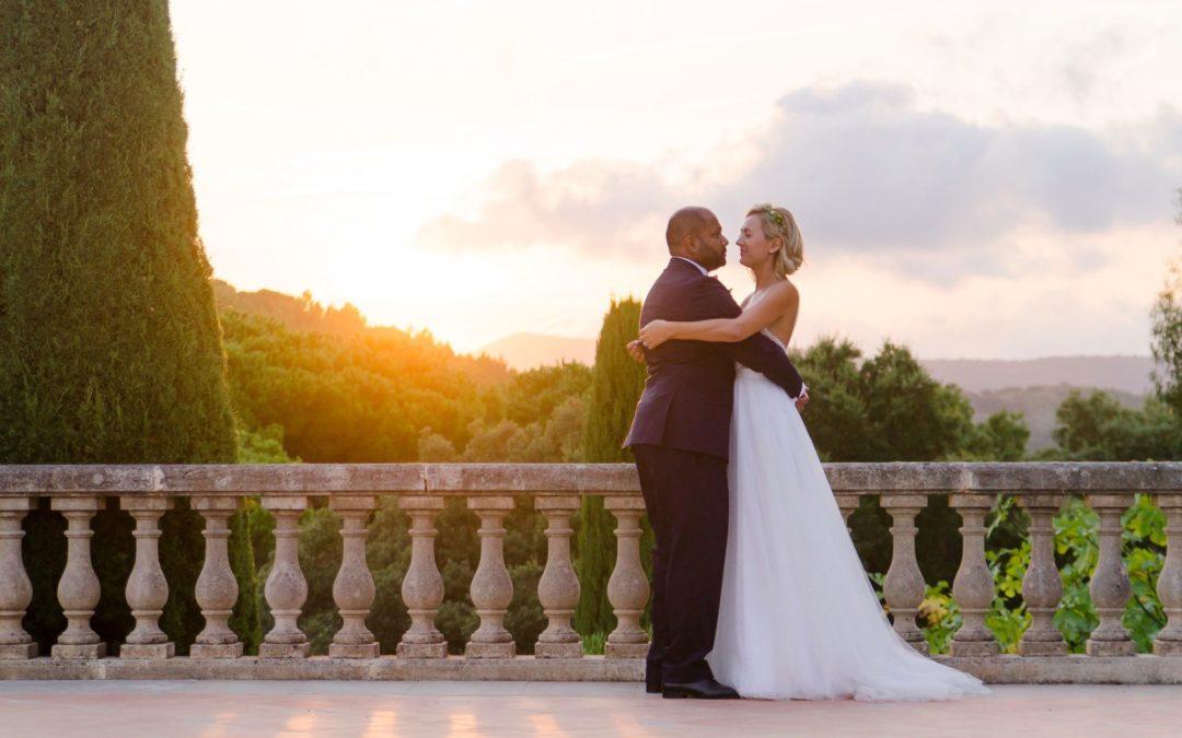 E & A WEDDING