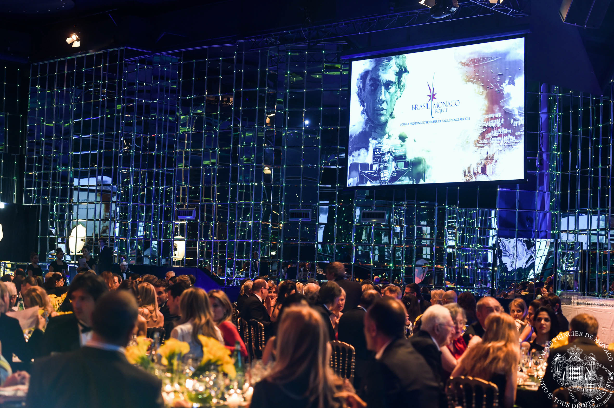 Gala 2nd Brazilian Night in Monaco Salle des Etoiles Sporting Monte Carlo (2)