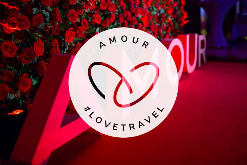 AVALON EVENTS ORGANISATION AT THE AMOUR FORUM 2017