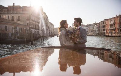 THE BEST EUROPEAN WEDDING DESTINATIONS