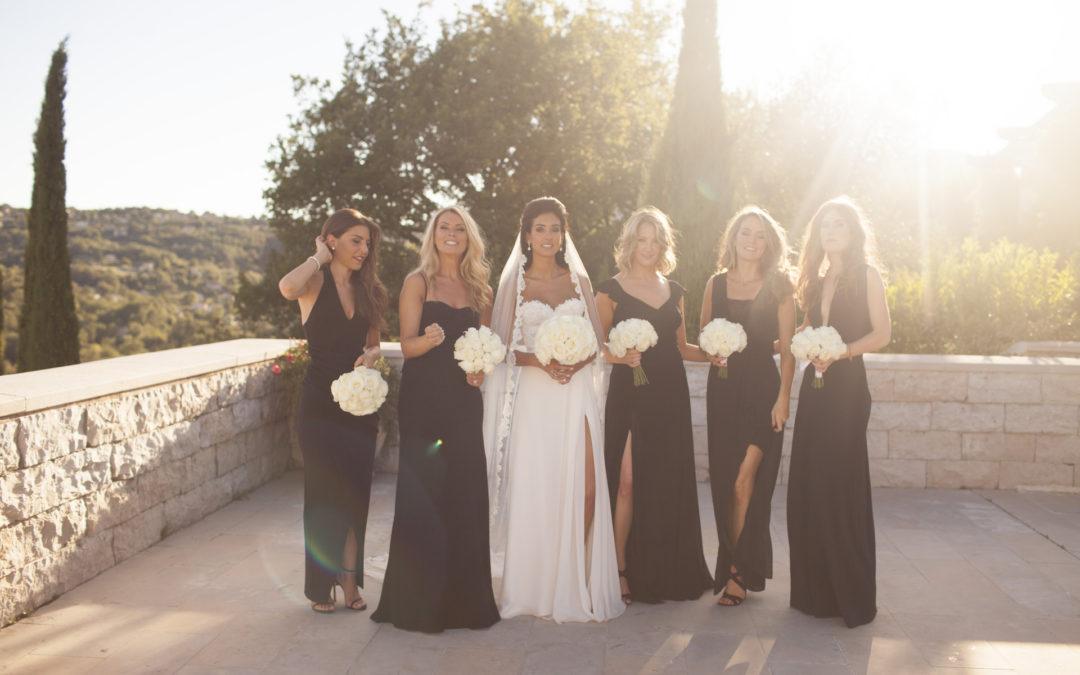 WEDDING M&S
