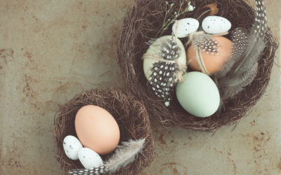 AVALON EVENTS ORGANISATION'S CREATIVE IDEAS FOR EASTER