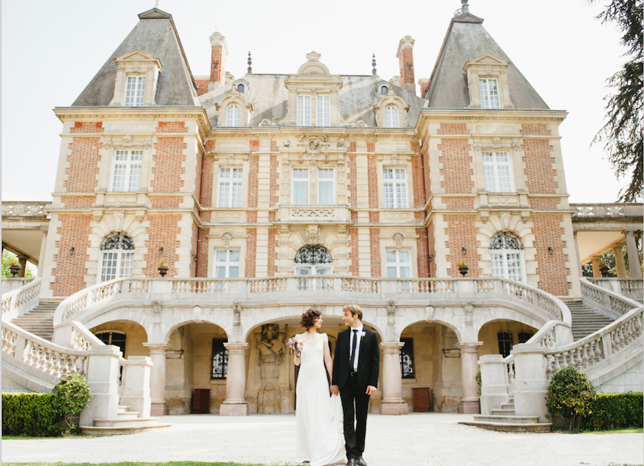 WHY GET MARRIED IN FRANCE