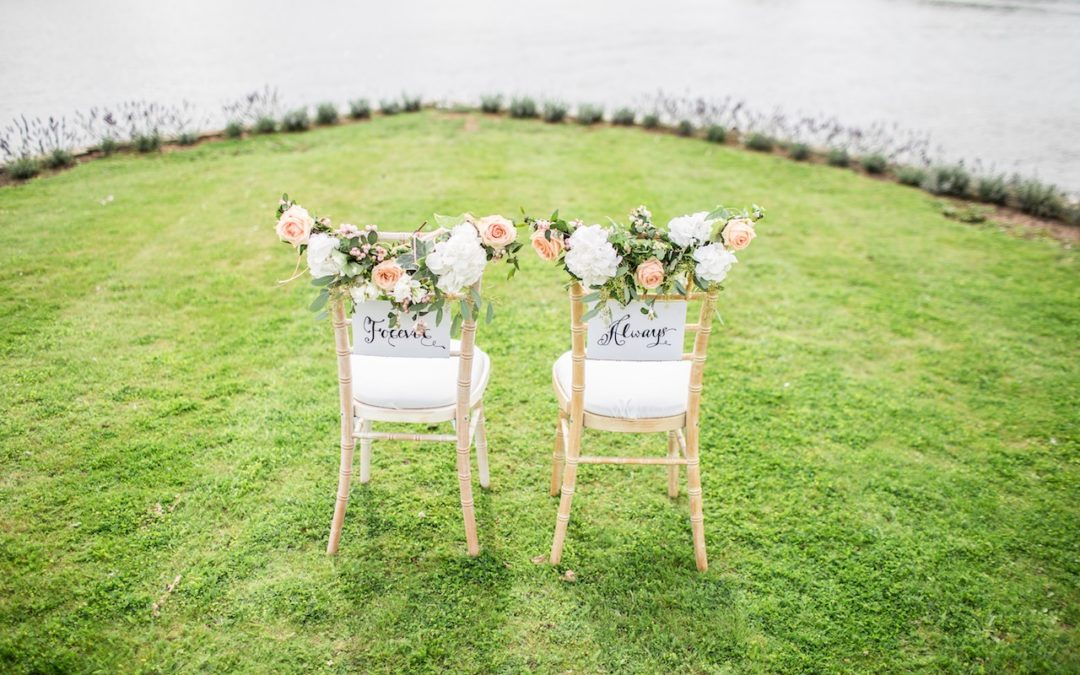 BOHO-CHIC WEDDINGS