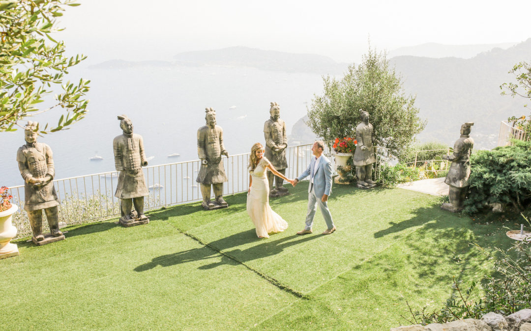Our Advice on How to Create a Luxury Wedding in 2019