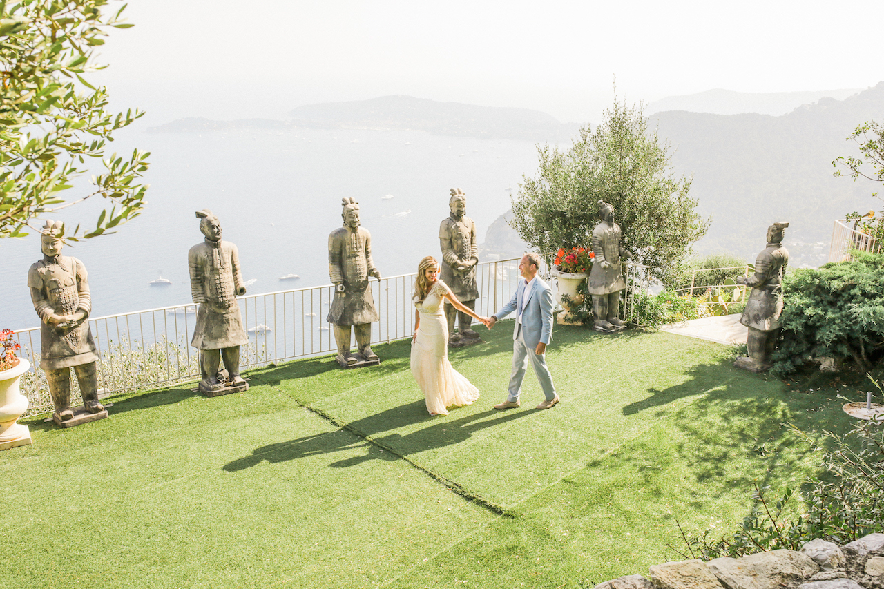 places to get married in France