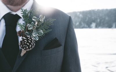 HOW TO PLAN A WINTER WEDDING. A PLANNER'S EXPERT TIPS