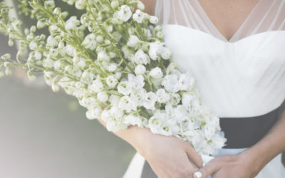 THE WEDDING DRESS – SO MUCH MORE THAN A DRESS