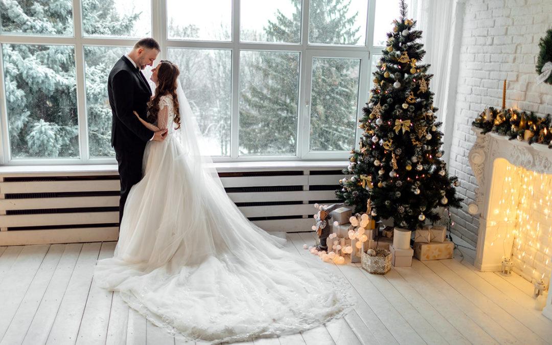 The Best Wedding-themed Christmas films on Netflix