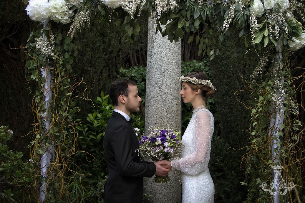Intimate Wedding Trends 2021