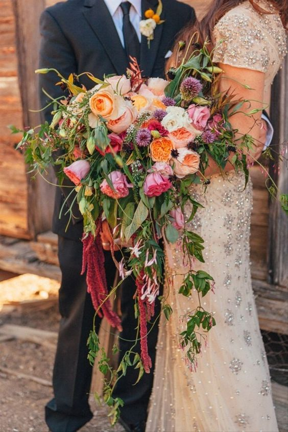 Colors 2021 Wedding Trends