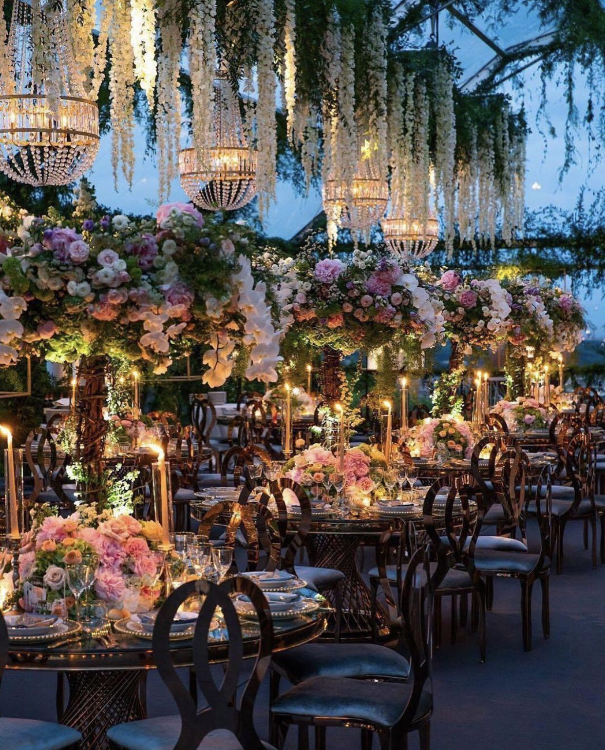 Flowers Garden Wedding