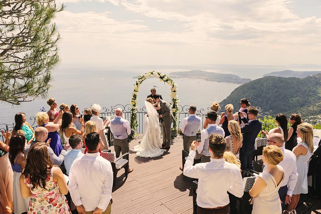 Intimate Wedding 2021