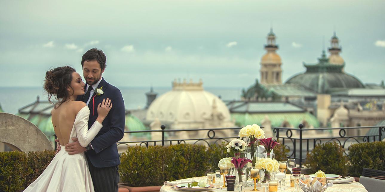 The Top Wedding Trends of 2021