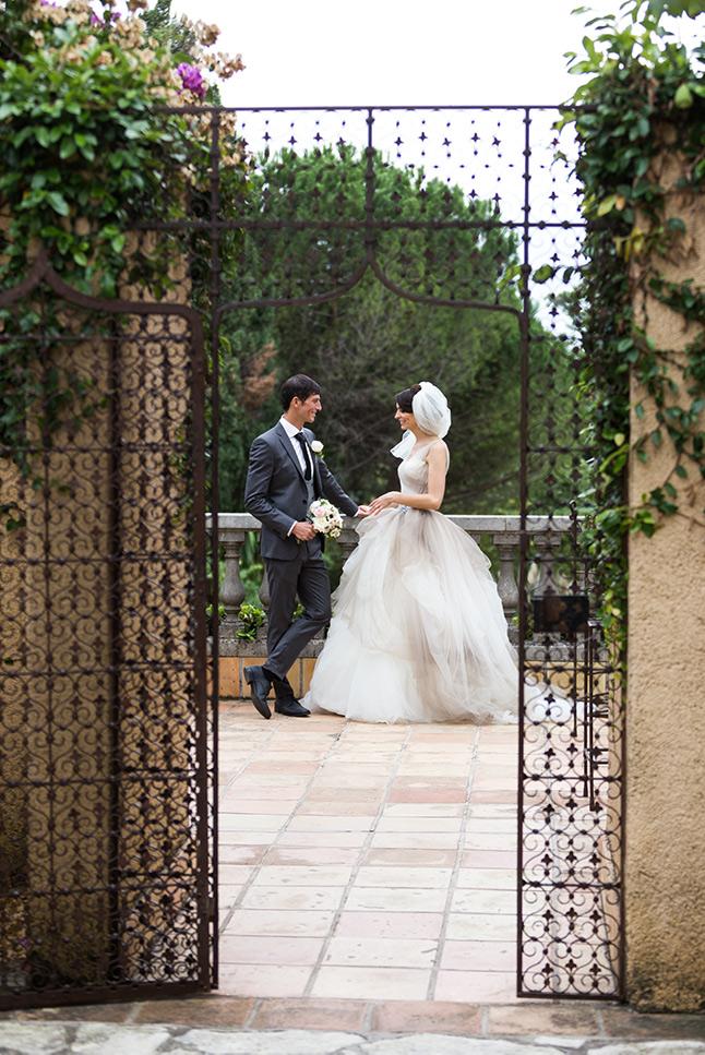 Wedding Dress Trends of 2021 ruffles