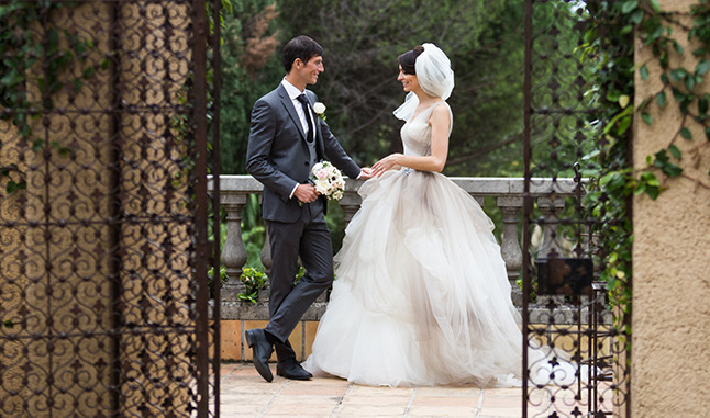 Wedding Dress Trends of 2021