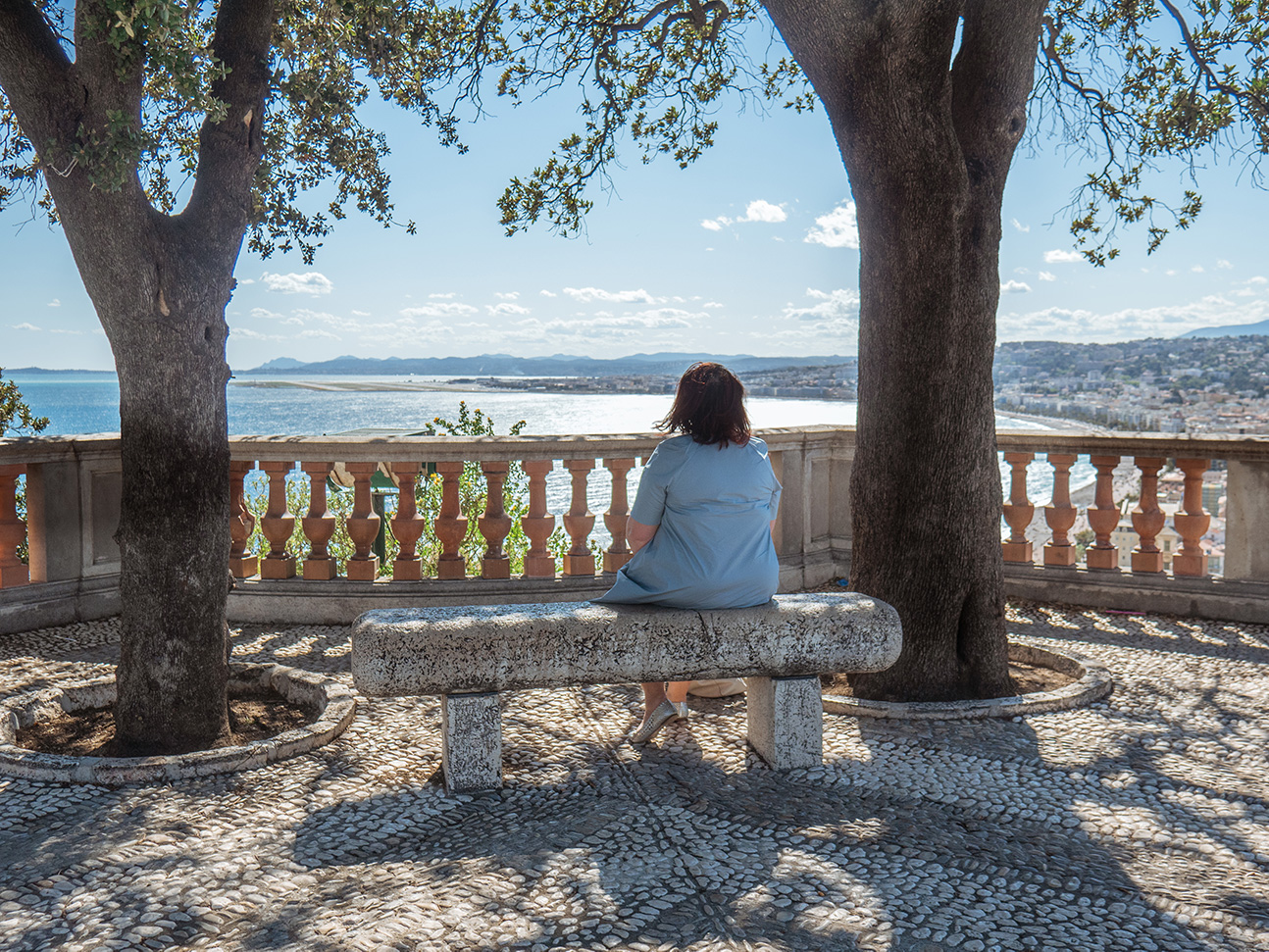 intimate elopement in the south of France