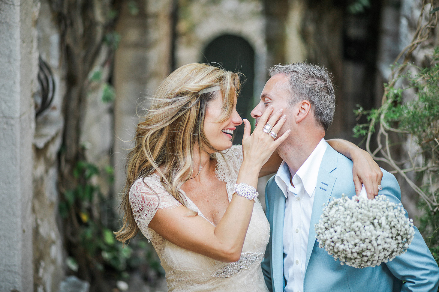 Wedding Planner South of France portfolio