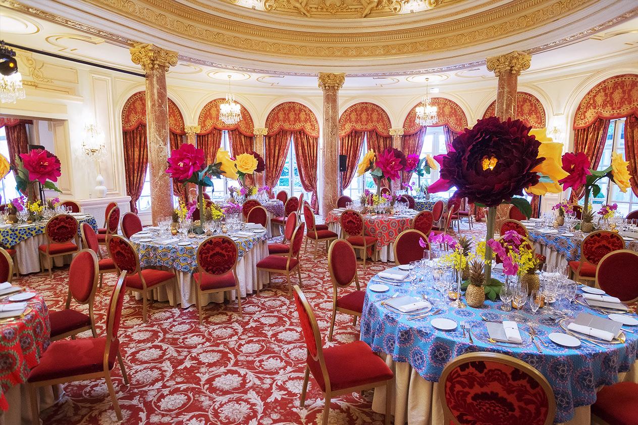 Event Planner Monaco