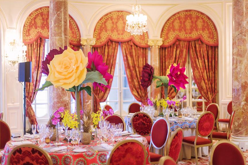 Private Events Monte Carlo