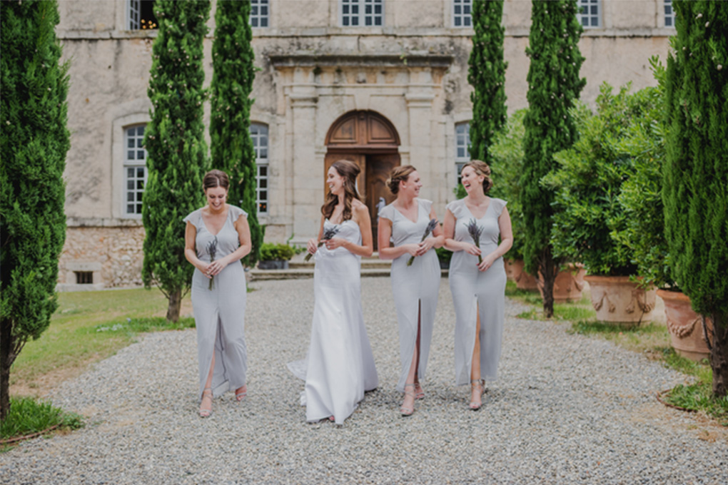 getting married in the south of France good idea