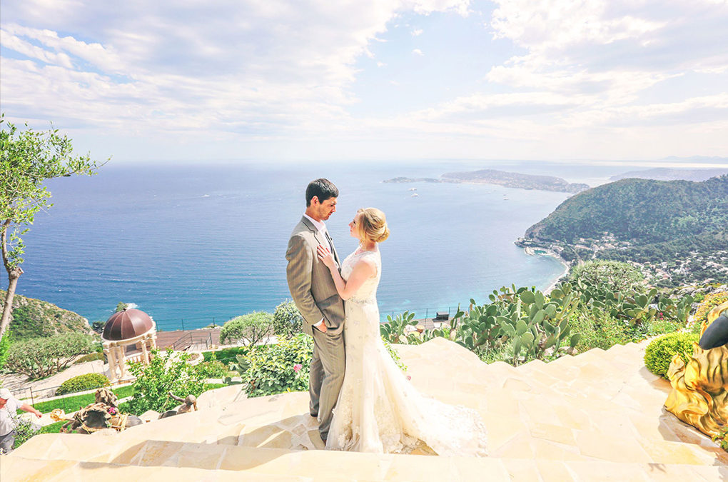 Why getting married in the south of France is a good idea