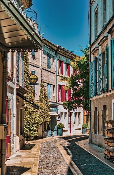 Provence wedding locations