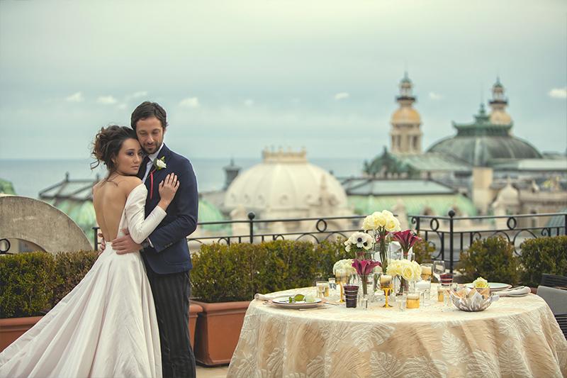 monaco wedding venues
