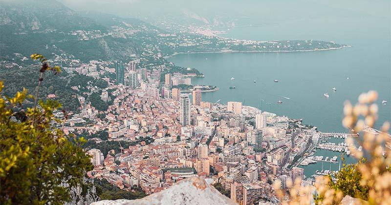 Monaco wedding locations