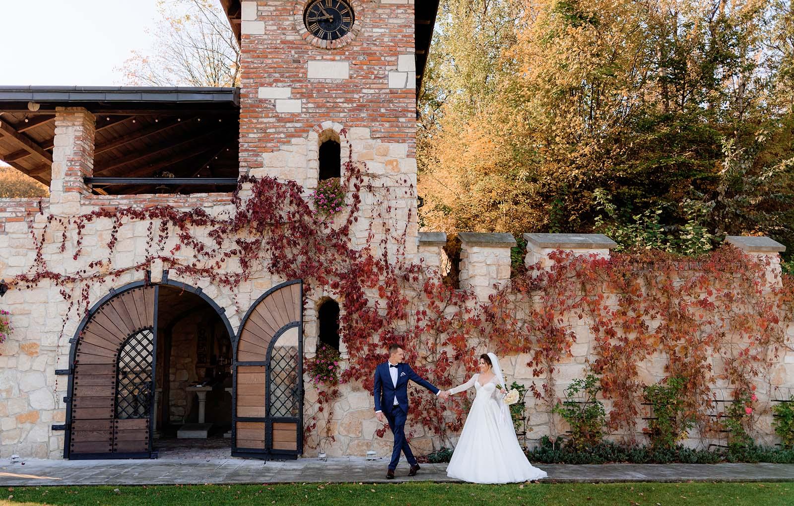 Southwest France Wedding Venues